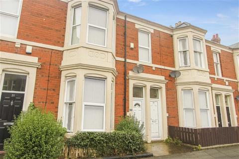 2 bedroom flat for sale - Lonsdale Terrace, Jesmond, Newcastle Upon Tyne