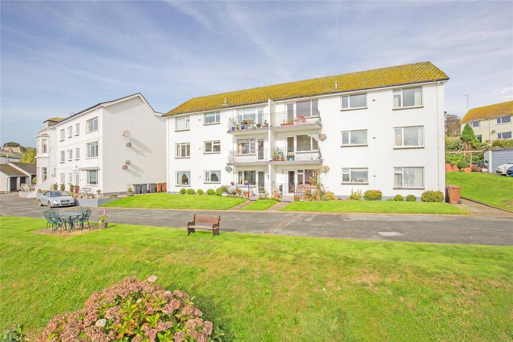 2 Bedrooms Apartment Flat for sale in Stoke House Gardens, Stoke Fleming, Dartmouth, TQ6
