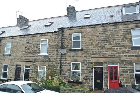 2 Bedroom Terraced House To Rent   Duncan Street, Harrogate, North Yorkshire