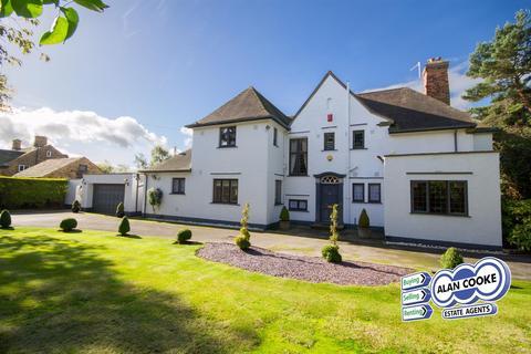5 bedroom detached house for sale - Sandmoor Drive, Alwoodley