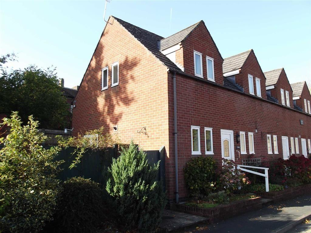 2 Bedrooms Flat for sale in St Mary's Court, Ross On Wye, Herefordshire