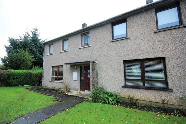 3 Bedrooms End Of Terrace House for sale in 56 Old Mill Road, The Village, East Kilbride, G74 4EJ