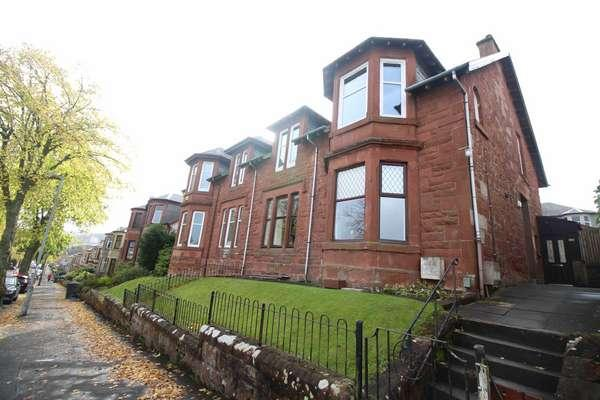 2 Bedrooms Flat for sale in 83A South Street, Greenock, PA16 8QH