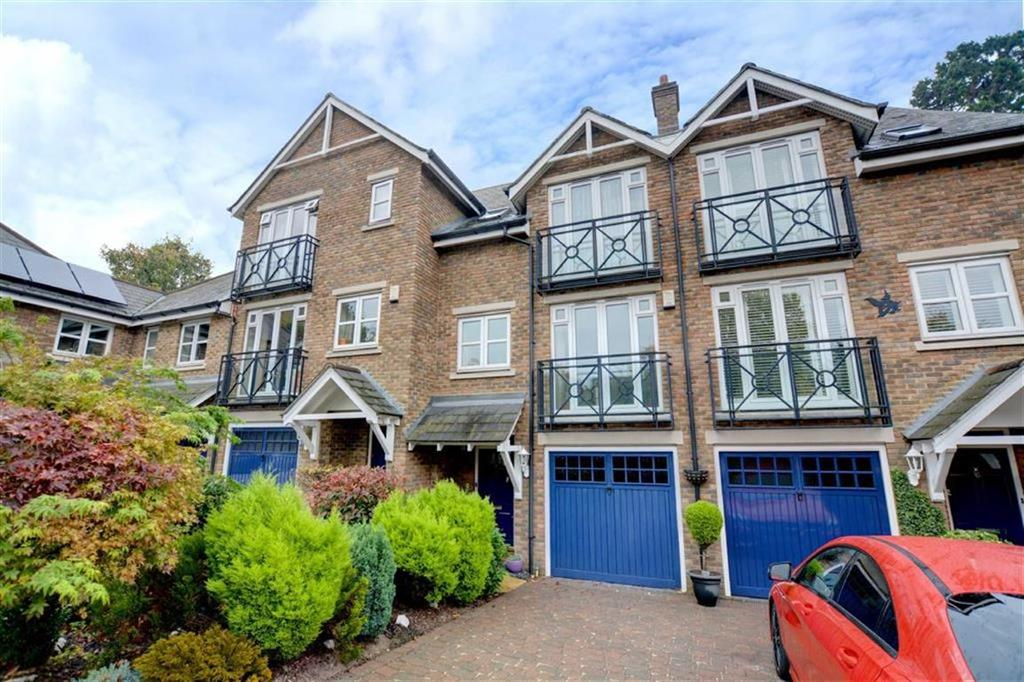4 Bedrooms Town House for sale in Langham Park Place, Bromley, Kent
