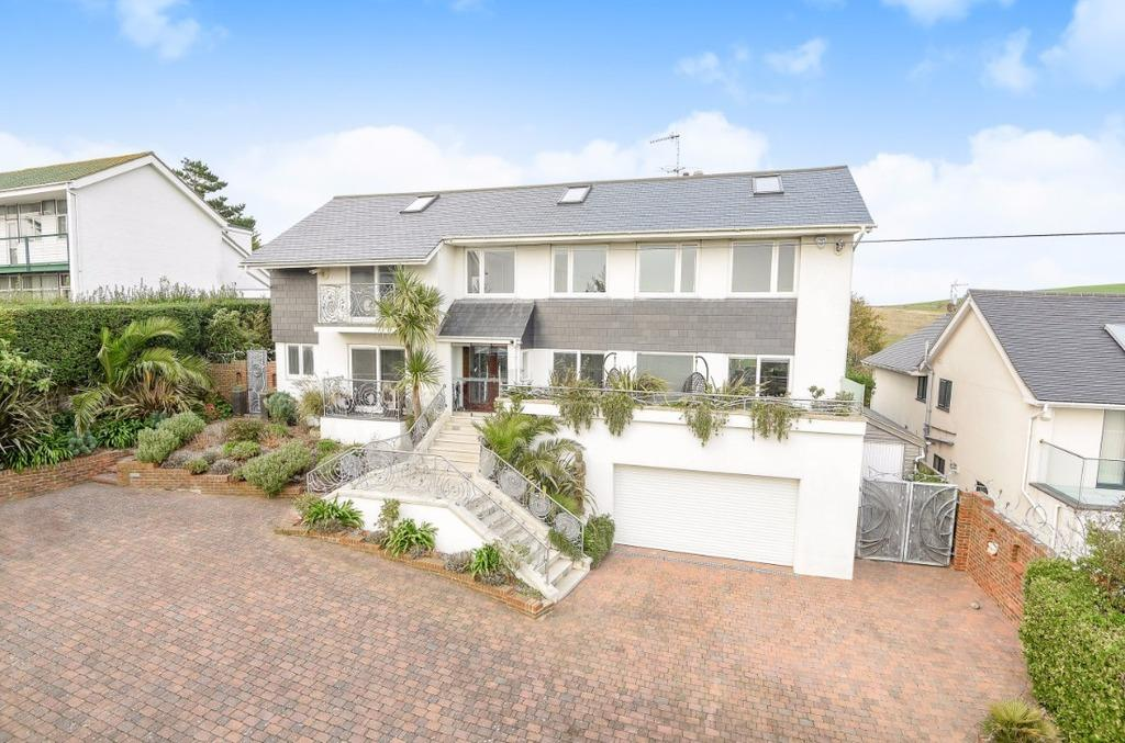 4 Bedrooms Detached House for sale in Roedean Crescent Brighton East Sussex BN2