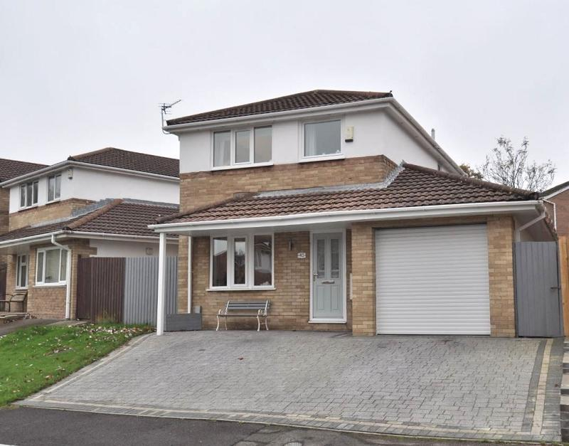 3 Bedrooms Detached House for sale in 45 Churchfields, Barry, The Vale Of Glamorgan. CF63 1FQ