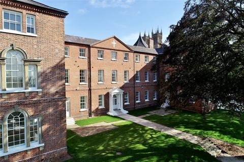 2 bedroom flat for sale - Wordsworth Street, Lincoln, LN1