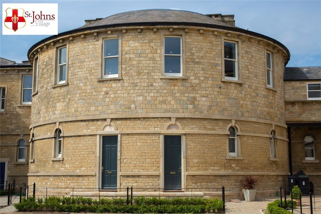 4 Bedrooms House for sale in Alder Close, Bracebridge Heath, LN4