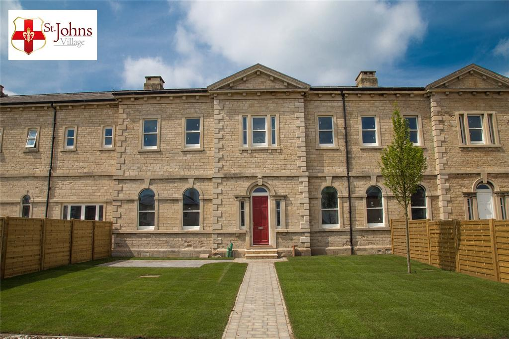 4 Bedrooms House for sale in Adler Close, Bracebridge Heath, LN4