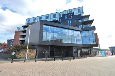 2 bedroom flat - Brayford Wharf North, Lincoln, LN1