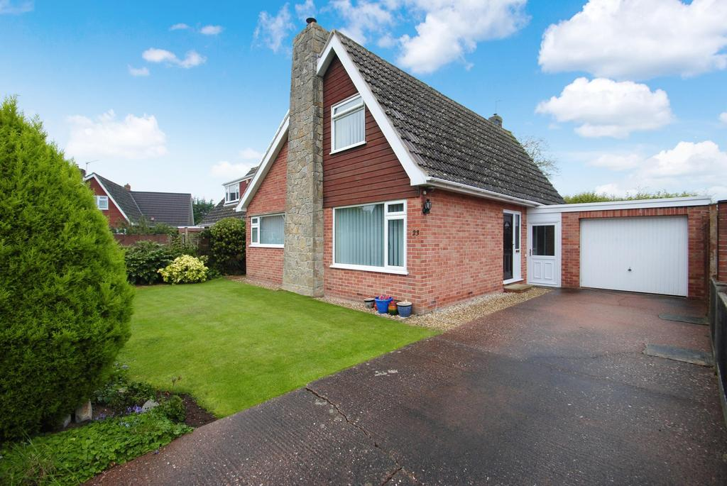 4 Bedrooms Detached House for sale in Woodlands Drive, Ruishton