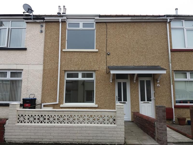 3 Bedrooms Terraced House for sale in Letchworth Road, Ebbw Vale, Blaenau Gwent.