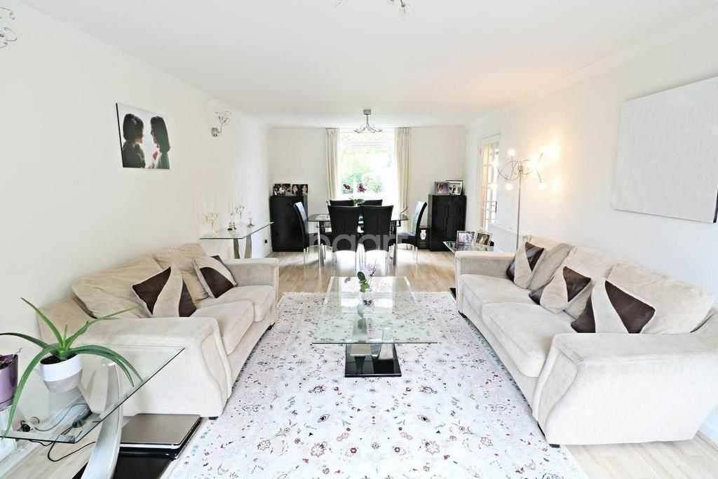 3 Bedrooms Terraced House for sale in Sneyd Park, BS9