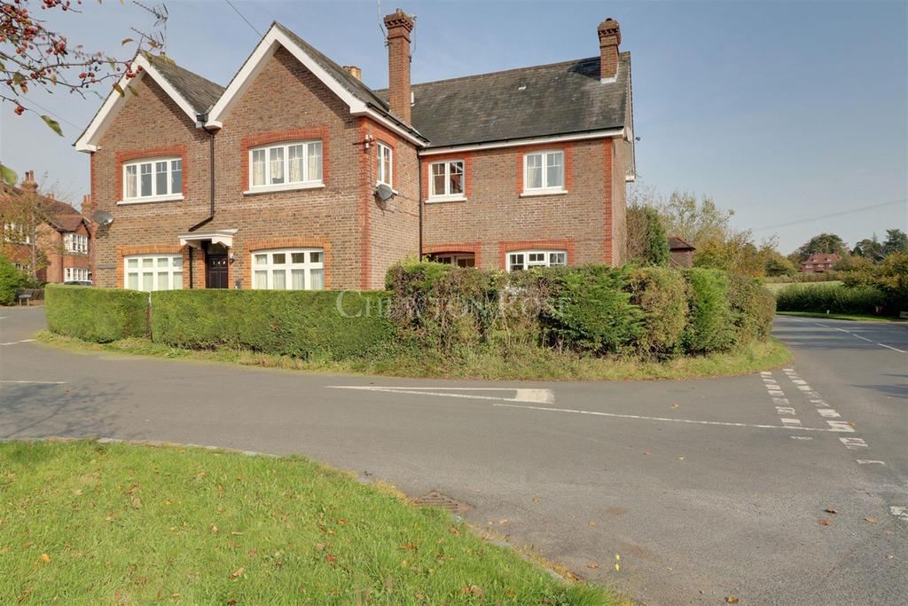 2 Bedrooms Flat for sale in Gloucester Place, Wadhurst TN5