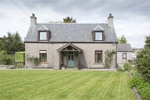 6 bedroom detached house to rent - Holemill Farmhouse, Kirkbuddo, Forfar, Angus, DD8