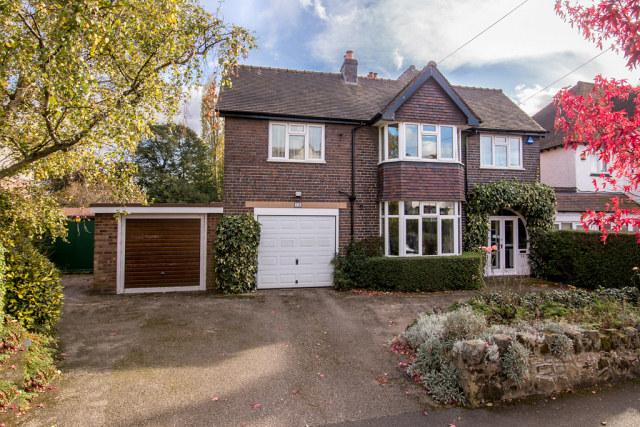 5 Bedrooms Link Detached House for sale in Cremorne Road,Four Oaks,Sutton Coldfield
