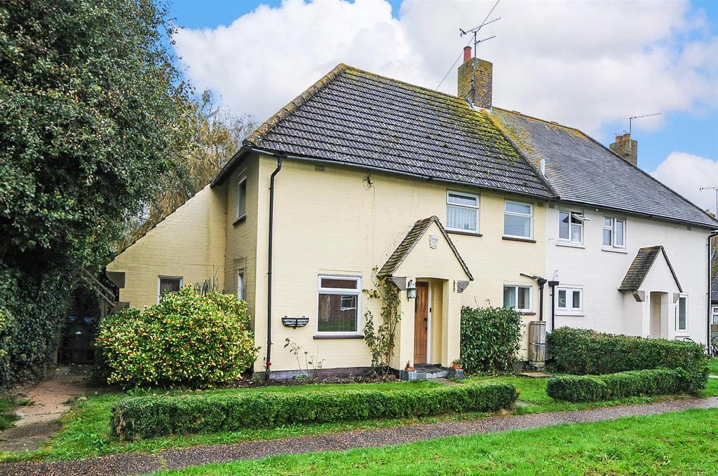 3 Bedrooms Semi Detached House for sale in St. Richards Road, Westergate