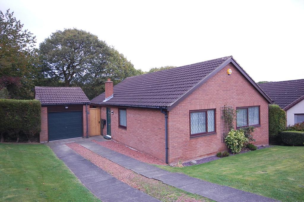 3 Bedrooms Bungalow for sale in High Spen