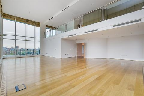 4 bedroom flat to rent - Riverside Tower, The Boulevard, Imperial Wharf, London