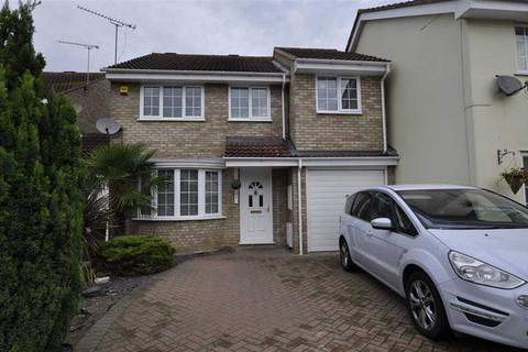 4 bedroom link detached house for sale - Carriage Drive, Chelmsford