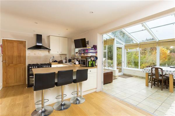 4 Bedrooms Semi Detached House for sale in Cherry Rigg, Cobbs Hill, Old Wives Lees