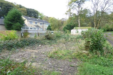 Plot for sale - Land at Red Beck Vale, Shipley