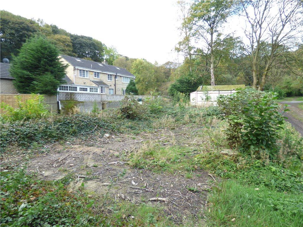 Plot Commercial for sale in Land at Red Beck Vale, Shipley