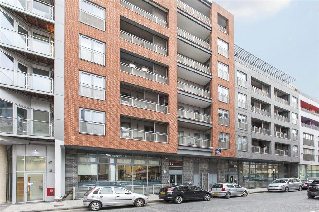 1 Bedroom Flat for sale in Jacobs Court, 19 Plumbers Row, London, E1
