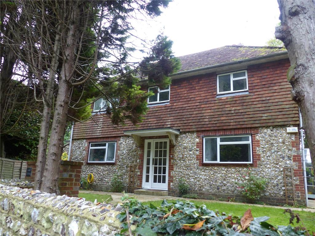 3 Bedrooms Detached House for sale in Plumpton Lane, Plumpton, Lewes, East Sussex, BN7