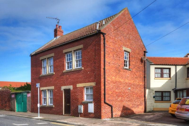 3 Bedrooms Detached House for sale in Chapel Street, Berwick-upon-Tweed, Northumberland