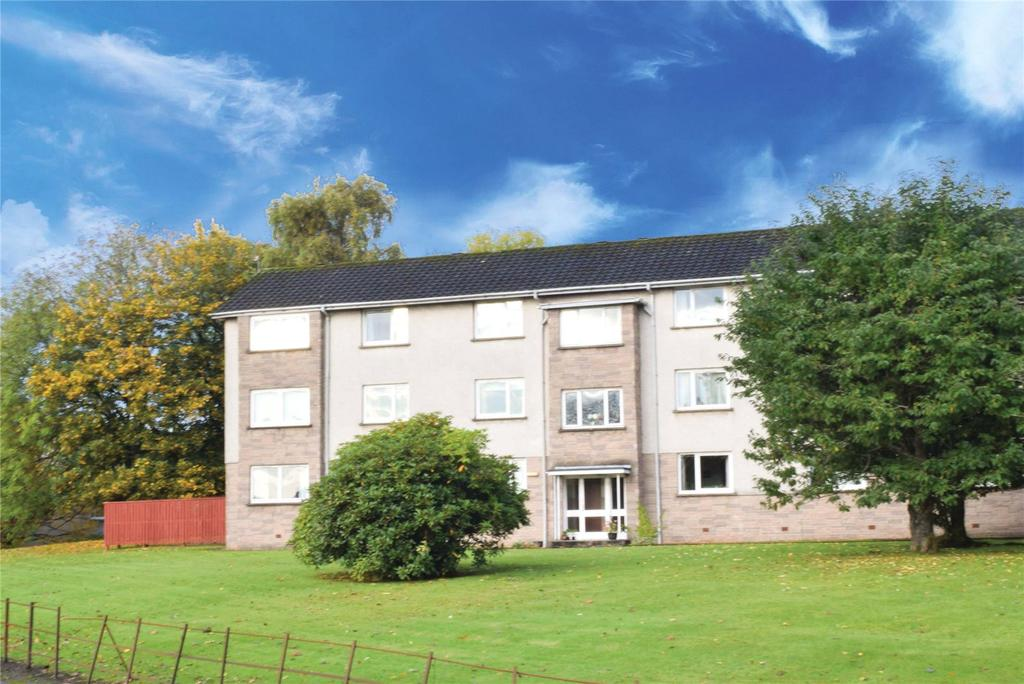 2 Bedrooms Apartment Flat for sale in Keystone Road, Keystone Court, Milngavie