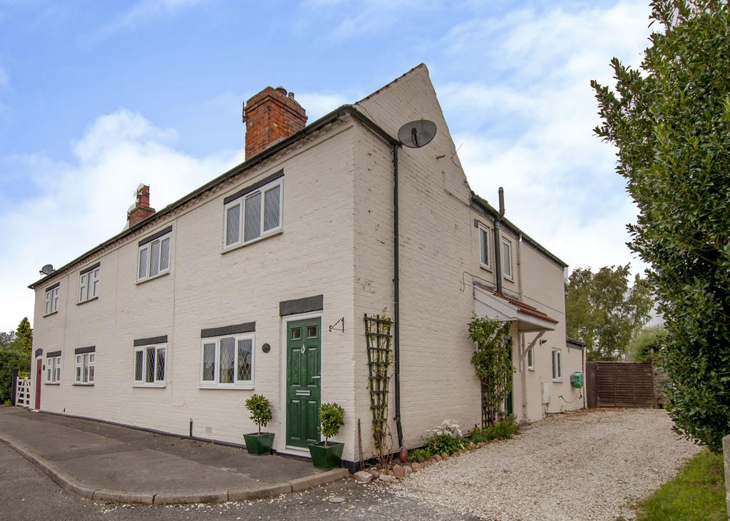 4 Bedrooms Cottage House for sale in Station Road, Sutton, Retford