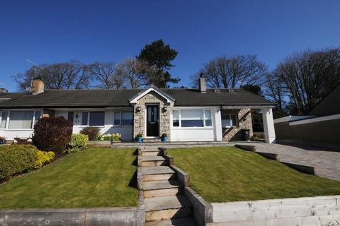 3 bedroom semi-detached bungalow for sale - Helsington Road, Kendal