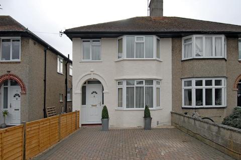 3 bedroom house to rent - Hugh Allen Crescent, Marston, Oxford