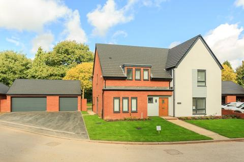 4 bedroom detached house for sale - Ark Royal Avenue, Exeter