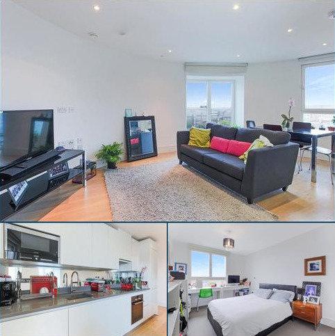 2 bedroom flat to rent - St. Luke's Avenue, Clapham, London, SW4