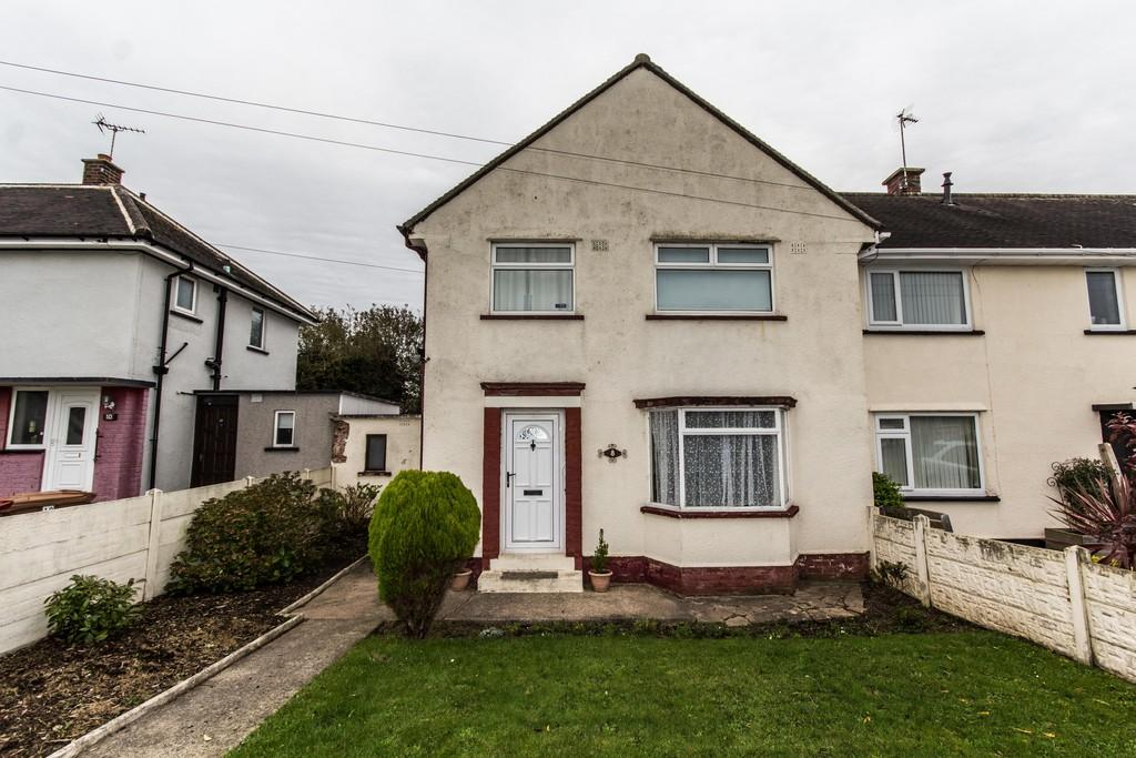3 Bedrooms Terraced House for sale in Head Meadow, Barrow-In-Furness