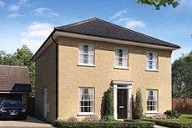 4 Bedrooms Detached House for sale in 7 Queen's Meadow, Heath Road, Hockering, Dereham, NR20
