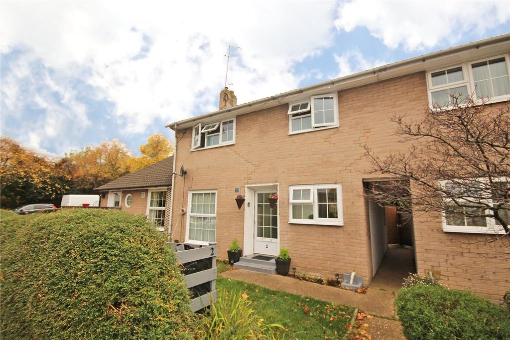 3 Bedrooms Terraced House for sale in Lodgefield, Welwyn Garden City, Hertfordshire