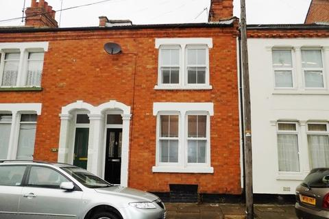 3 bedroom terraced house to rent - Turner Street, Northampton