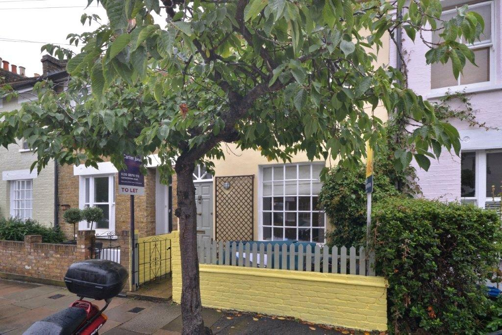 3 Bedrooms Terraced House for sale in Charles Street, London, SW13