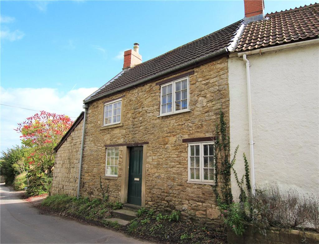 2 Bedrooms Semi Detached House for sale in Wellow, Bath, Somerset, BA2