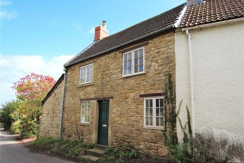 2 bedroom semi-detached house for sale - Wellow, Bath, Somerset, BA2