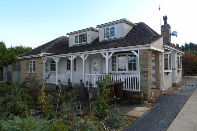 4 Bedrooms Bungalow for sale in Horncastle View, Newstead Lane, Havercroft, Wakefield, WF4 2HW
