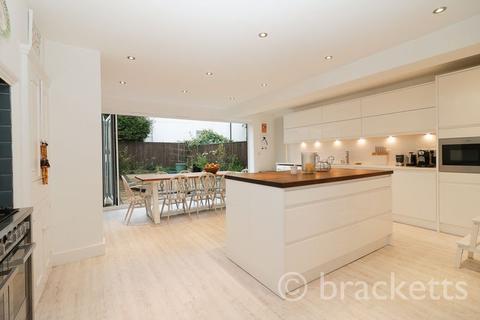 4 bedroom semi-detached house for sale - Upper Grosvenor Road, Tunbridge Wells
