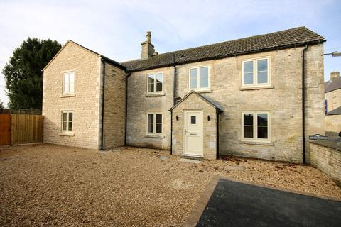 3 bedroom cottage for sale - The Charlottes, Sewstern