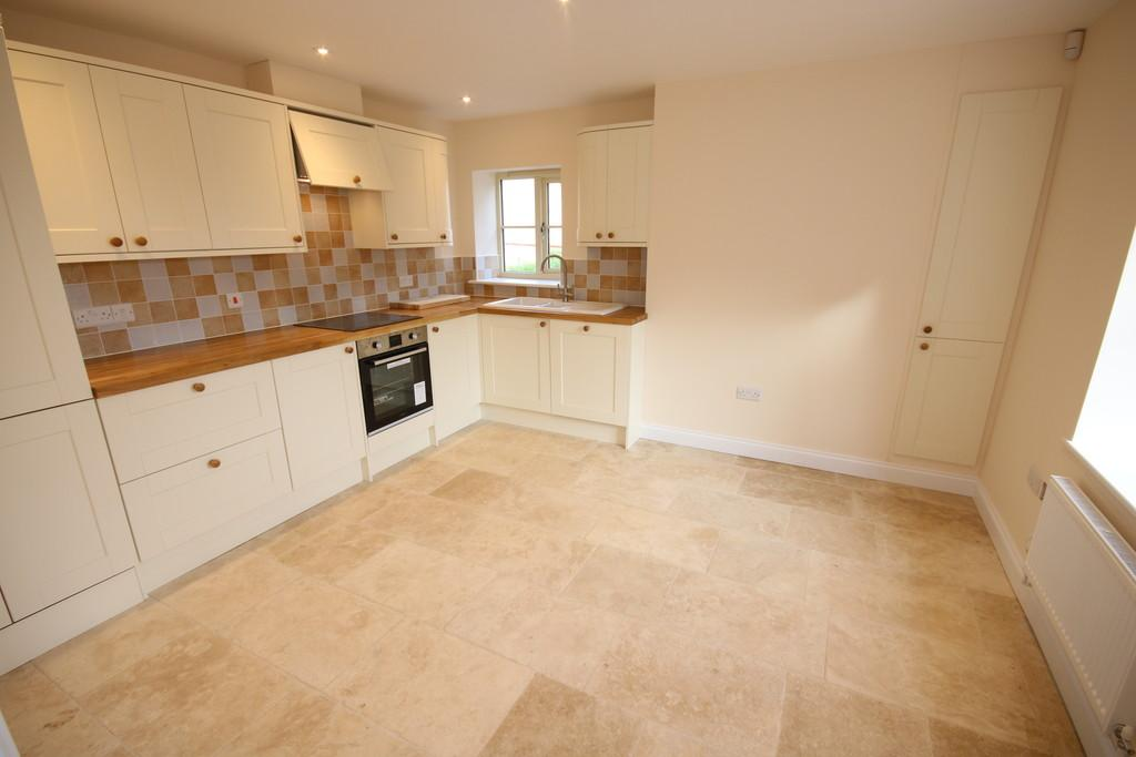 3 Bedrooms Cottage House for sale in The Charlottes, Sewstern