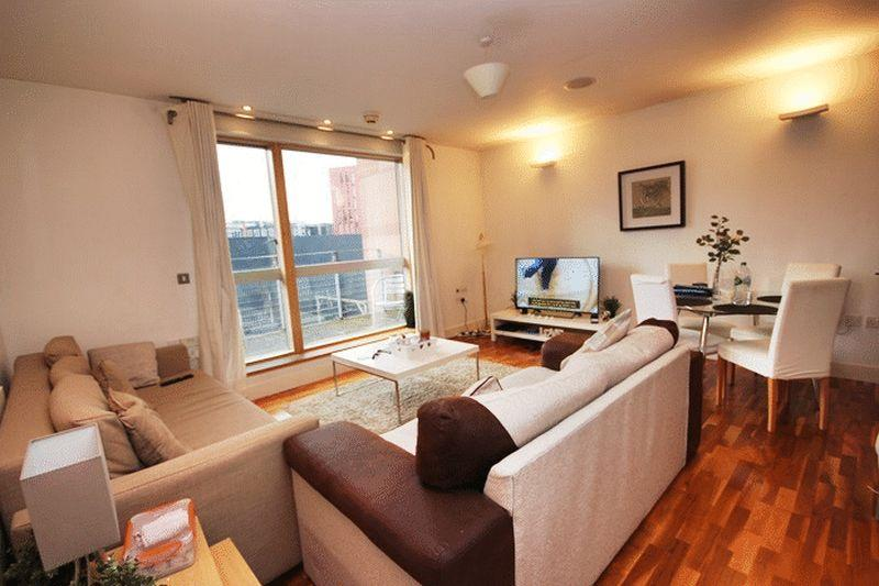 1 Bedroom Apartment Flat for sale in The Hacienda, Whitworth Street West