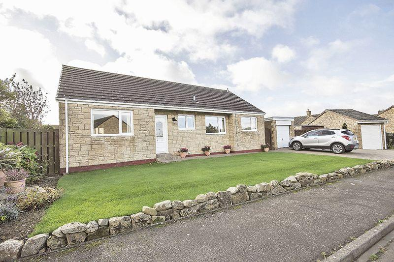 3 Bedrooms Bungalow for sale in Woodsteads, Embleton, Alnwick