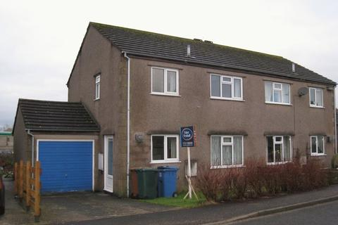 3 bedroom semi-detached house to rent - Featherbeck Close, Ingleton
